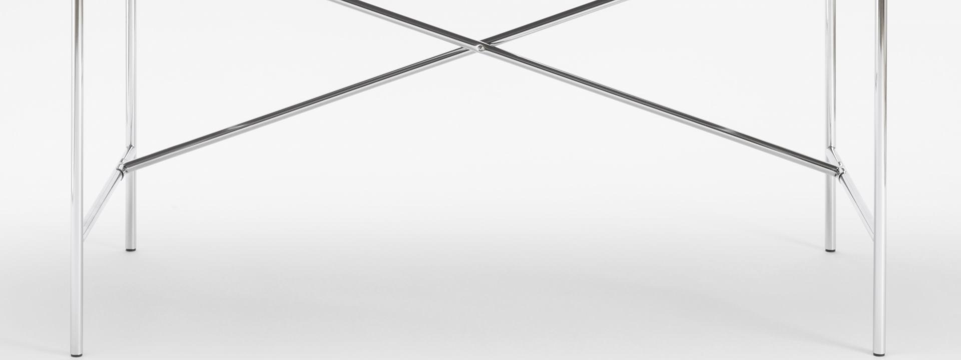E2 Kreuz mittig, Tische & Gestelle, Tischgestelle, Tischgestell, Tischbeine