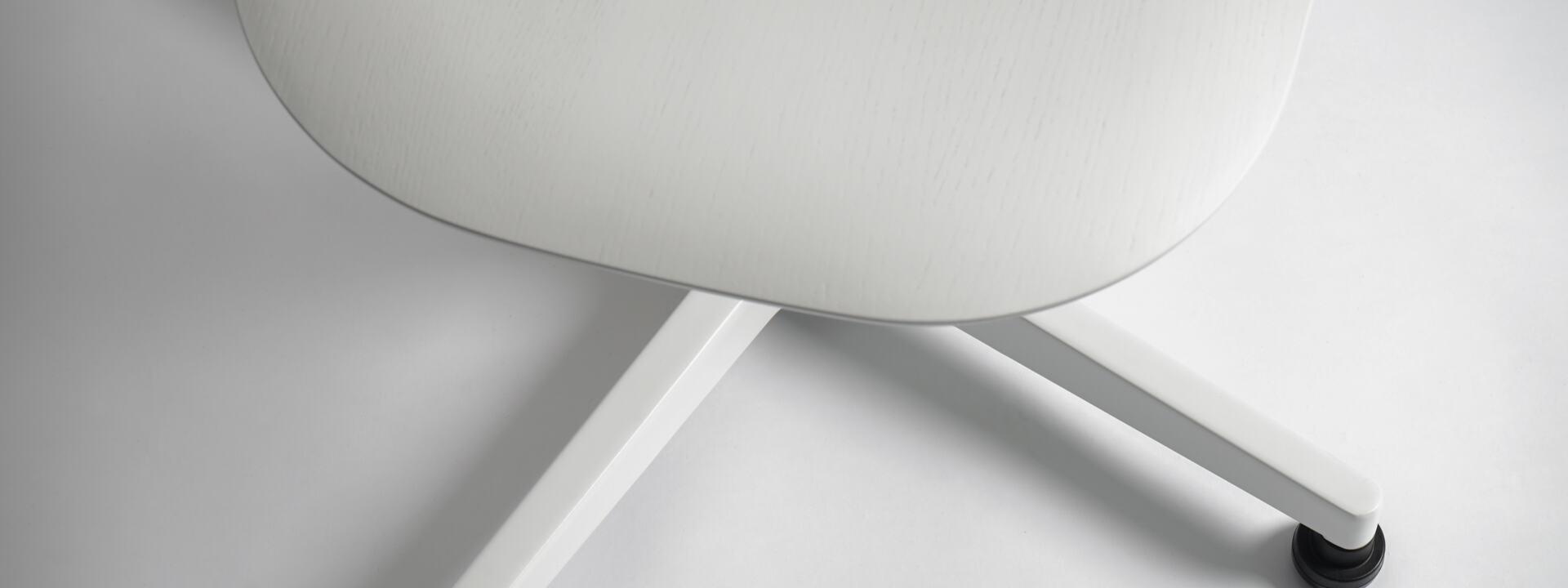 Glyph Stuhl Vier-Stern Drehkreuz, Stühle & Hocker