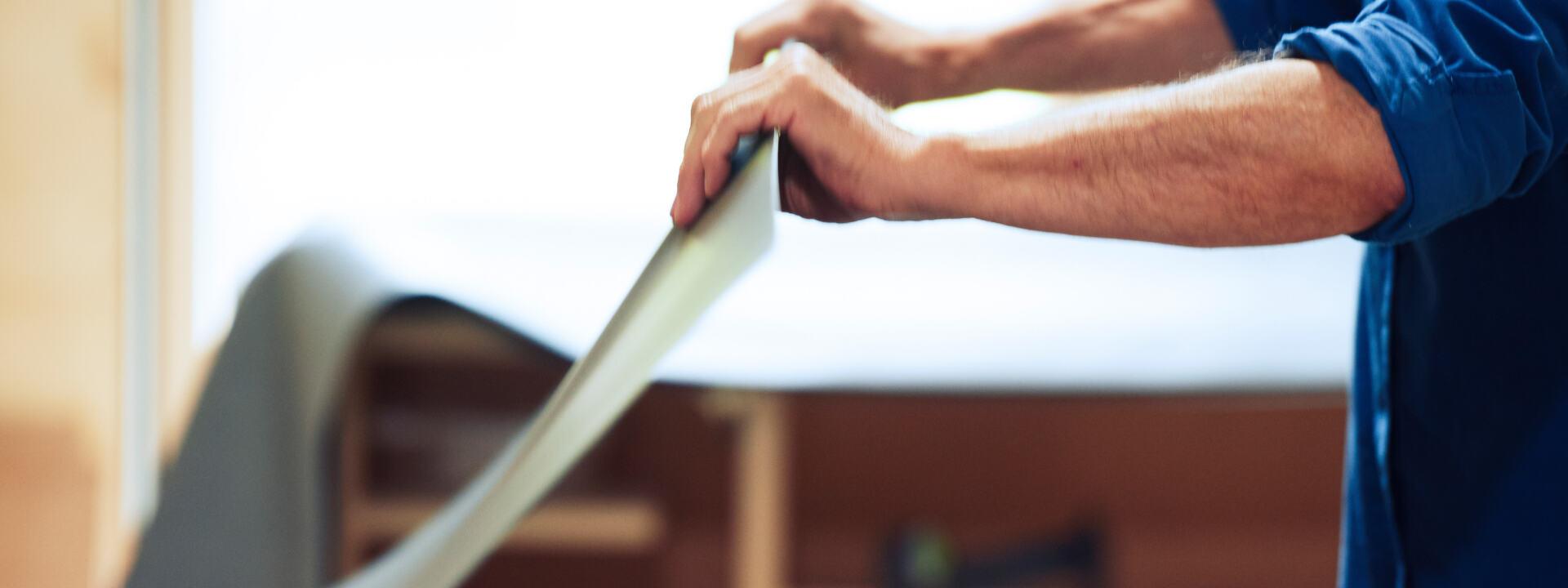 Produktion, Tischplatten, Tische, Tischgestelle, Regalsystem, Stühle & Hocker, Büro & Zuhause, Zubehör