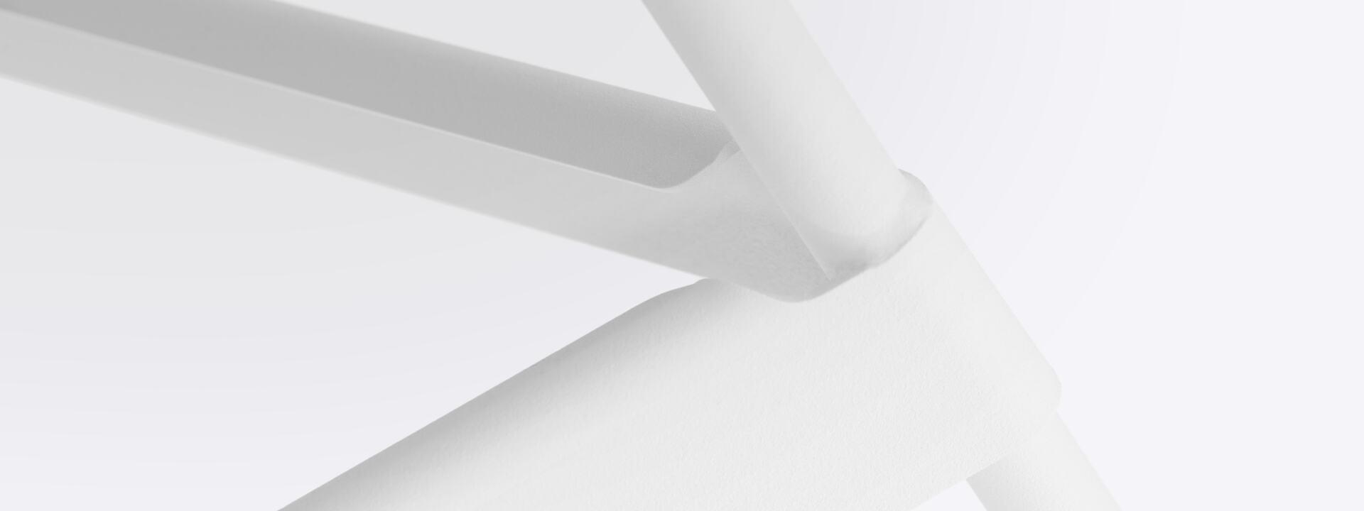 Ravioli Linoleum Barhocker M, Stühle & Hocker