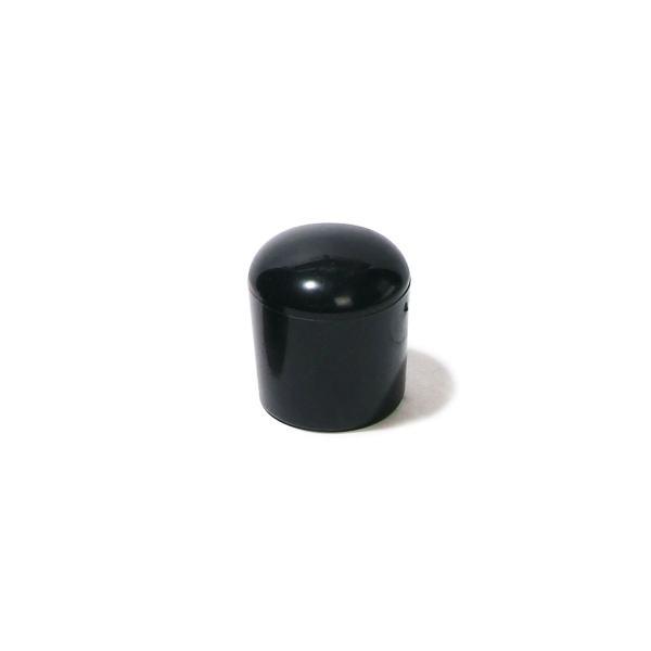 Black Table Leg Caps for E2 Table Frame, Accessories, Accessories for E2 table stands