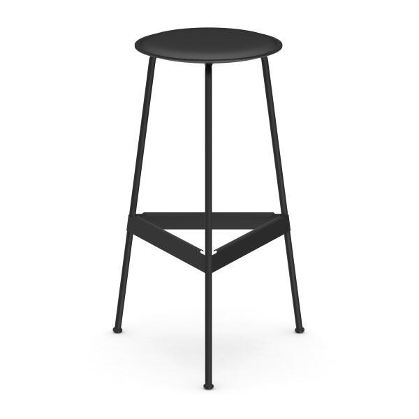 Ravioli Linoleum Barhocker L, Stühle & Hocker