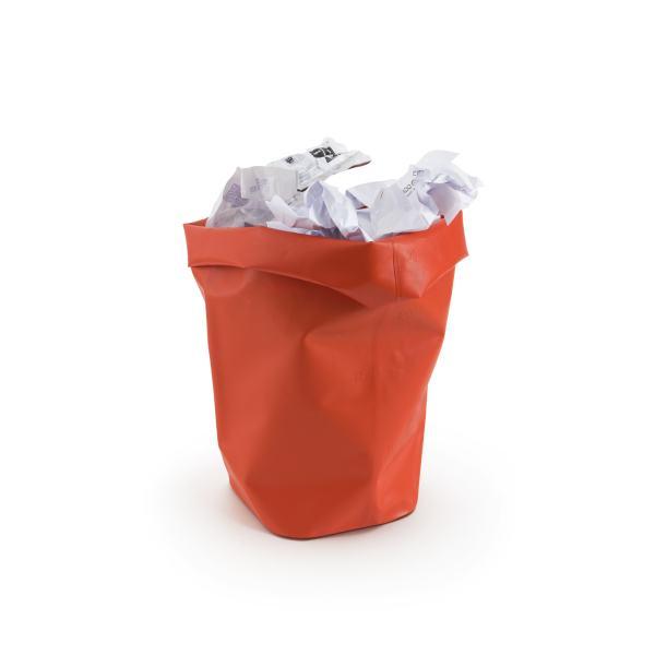 Roll-Up Behälter M (30L), Office, Aufbewahrung, Behälter, Papierkorb