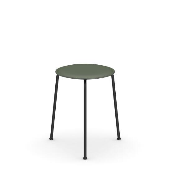 Ravioli Linoleum Stool S, Seating Systems