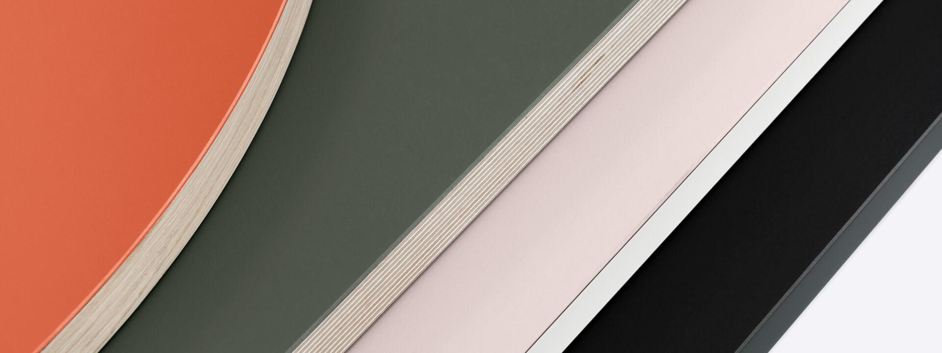 Linoleum Tischplatte Basic, Tischplatten, Linoleum Tischplatte, Linoleumplatte