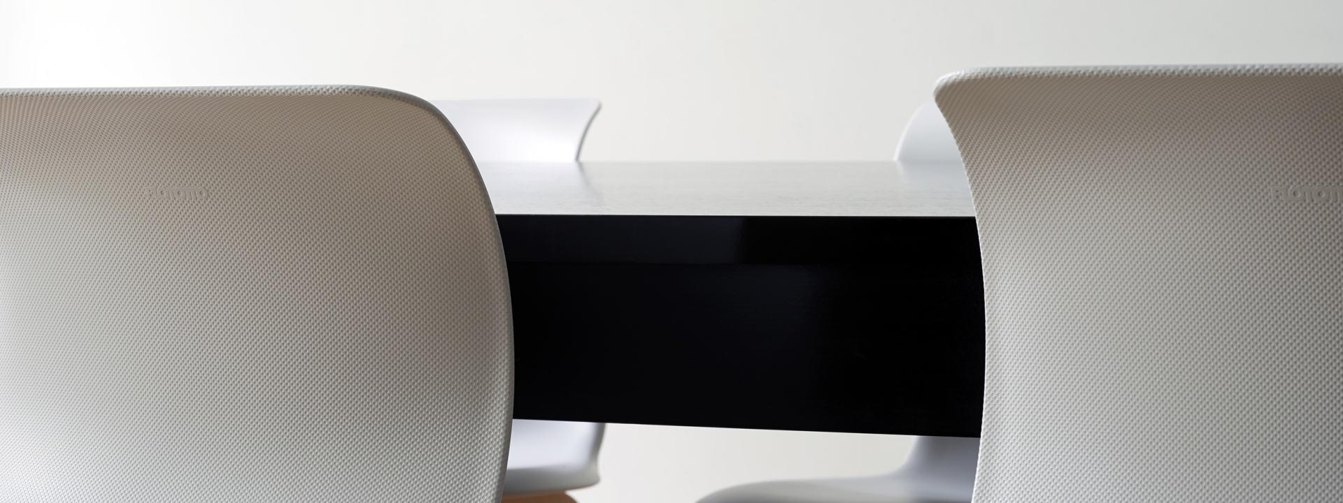 PRO 6 Vierbeinholzgestell, Sitzsysteme, Bürostuhl, Bürostühle, Stuhl, Stühle, Holz