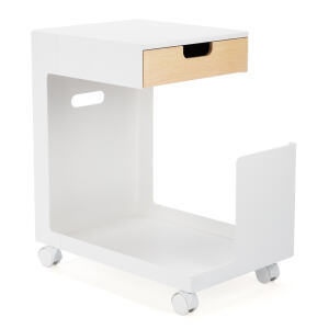 Ed Trolley, Office & Home, Storage, Office container