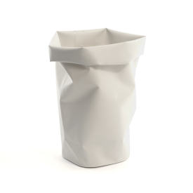 Roll-Up Behälter M (30L), Büro & Zuhause, Aufbewahrung, Behälter, Papierkorb