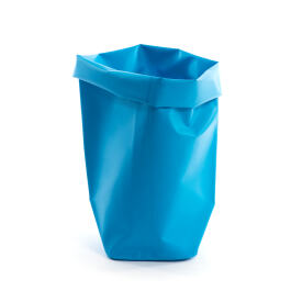 Roll-Up Bin M (30L), Office & Home, Storage, Container, Waste paper bin