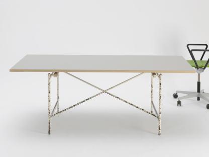 Linoleum Tischplatte Basic, Tischplatten, Linoleum Tischplatte, Linoleumplatte, Holz, Schreibtischplatte, Linoleum