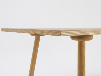 MT2 Oak, Table Frames, Table bases, Table base, Table legs, Wood