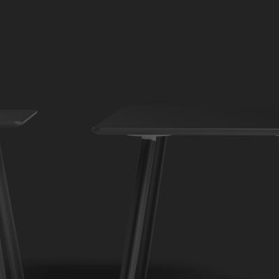 Beam Tischbeine, Tische & Gestelle, Tischgestelle, Linoleumplatte, Tischbeine