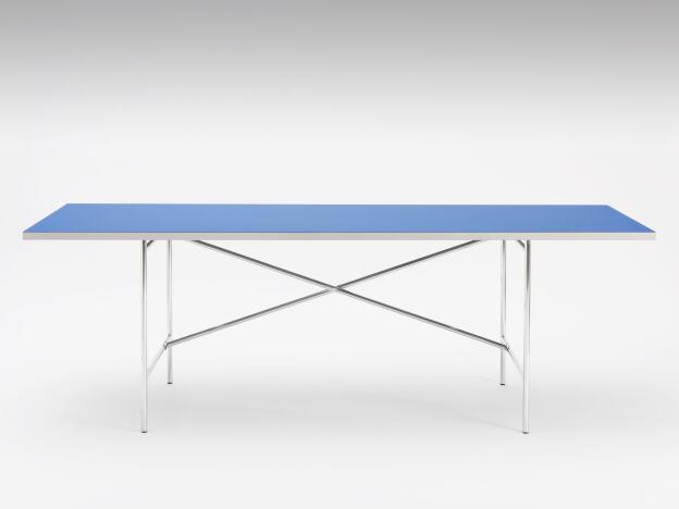 E2 Kreuz mittig by Adam Wieland | Tischgestelle | Faust