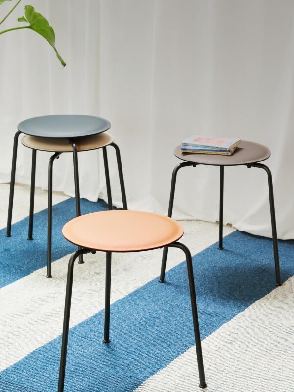 FAUST LINOLEUM - Linoleum Tischplatten direkt vom Hersteller ...