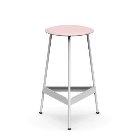 Ravioli Linoleum Barhocker M, Sitzsysteme