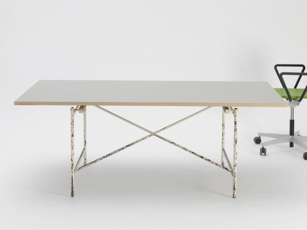 linoleum tischplatte basic by faust linoleum tischplatten faust linoleum linoleum. Black Bedroom Furniture Sets. Home Design Ideas